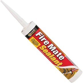 Everbuild Fire Mate Intumescent Sealant