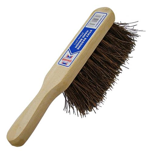 Faithfull Stiff Bassine Hand Brush 275mm