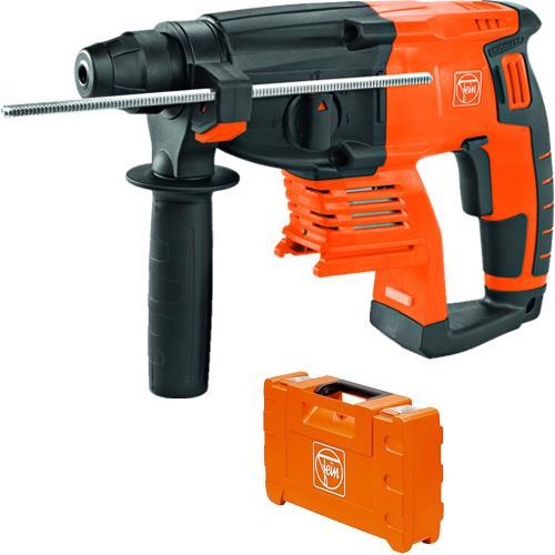 Fein ABH 18 18V Brushless SDS Drill (Naked, Case)