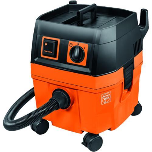 Fein Dustex 25L Wet & Dry L-class Dust Extractor