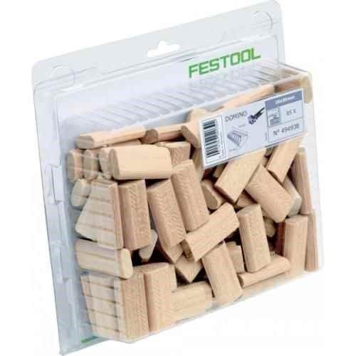 Festool Domino Dowels 494942 10mm x 50