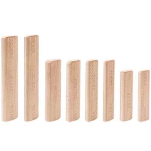 Festool 12x100mm Dominos Beech 100pcs
