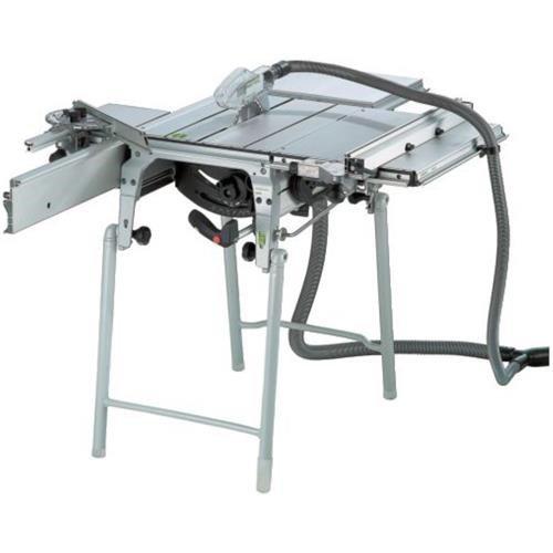 Festool Cs 50 Eb Set Precisio 190mm Table Saw 2x Table Extensions