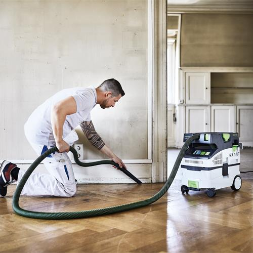 Festool CTL MIDI Wet & Dry L Class Bluetooth Dust Extractor 15L