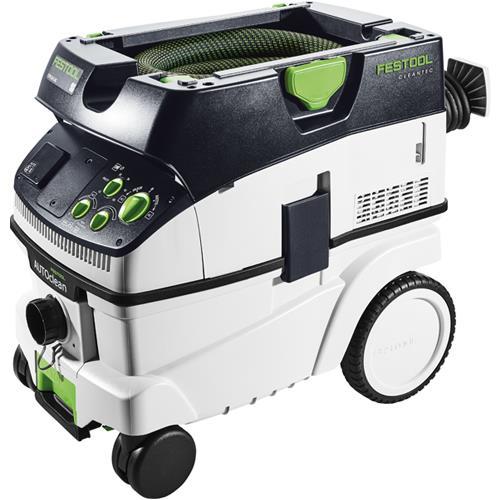 Festool CTM26EAC Wet & Dry M-class Dust Extractor
