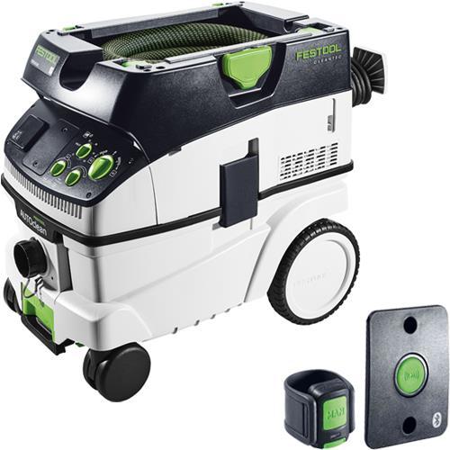 Festool CTM 26 E AC Wet & Dry M-class Bluetooth Dust Extractor 26L
