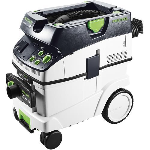 Festool CTM36EAC Wet & Dry M-class Dust Extractor