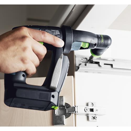 Festool CXS Li 10.8v Drill Driver Set (2.6Ah)