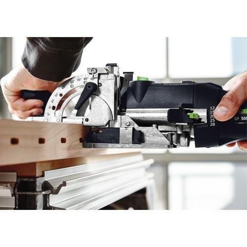 Festool DF500Q-PLUS Domino Jointing Machine