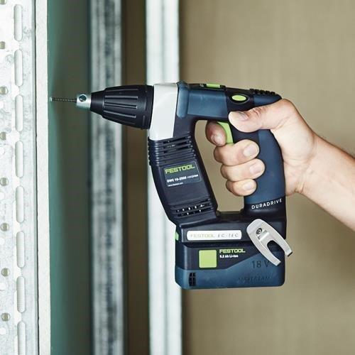 Festool DWC 18-2500 Drywall Screwdriver (5.2Ah)