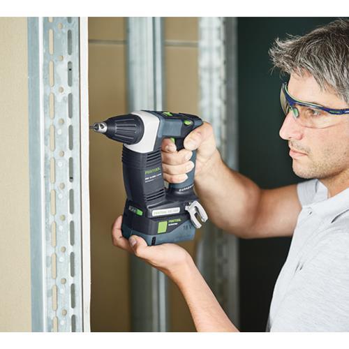 Festool DWC 18-4500 Drywall Screwdriver (5.2Ah)
