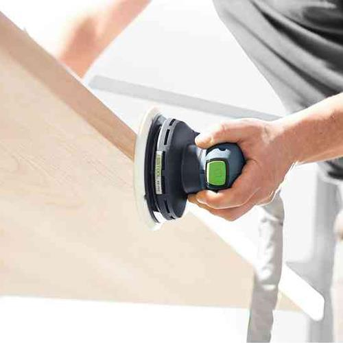 Festool ETS EC 150/3 Brushless 400W 150mm Eccentric Sander