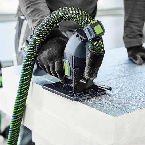 Festool ISC 240 18V Insulation Saw (2x 4Ah High-power)
