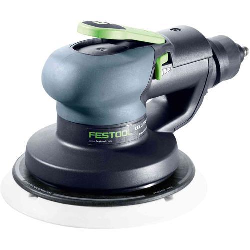 Festool LEX 3 150/7 Pneumatic 150mm Eccentric Sander