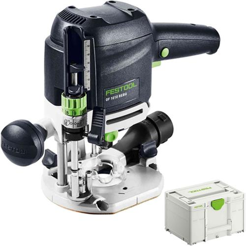 "Festool OF 1010 1010W 1/4"" Plunge Router"