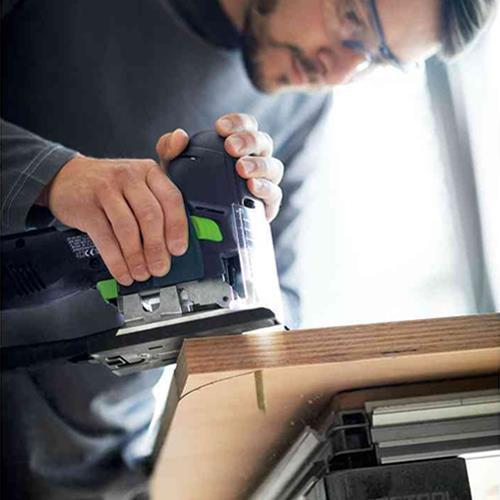 Festool PS 420 400W Brushless Jigsaw