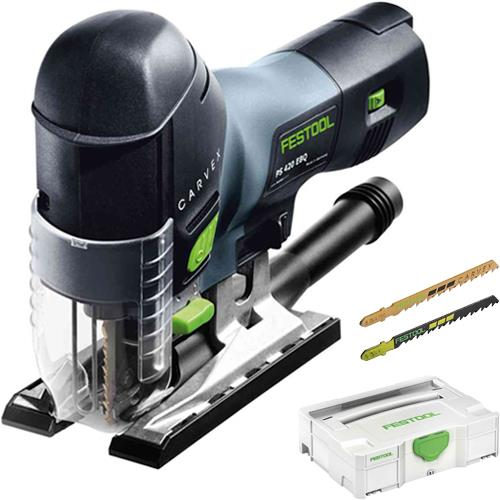 Festool PS 420 400W Brushless Jigsaw