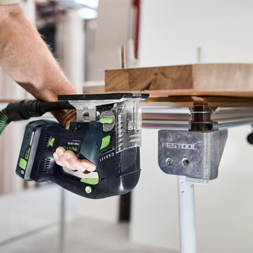 Festool PSBC 420 18V Brushless Jigsaw (1x 4Ah High-power)