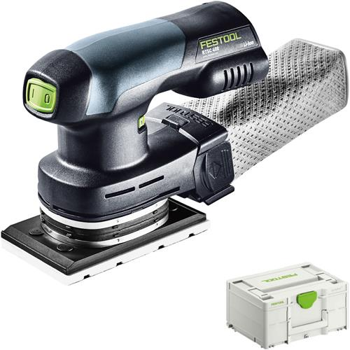 Festool RTSC400 18V Orbit Sander (Naked)