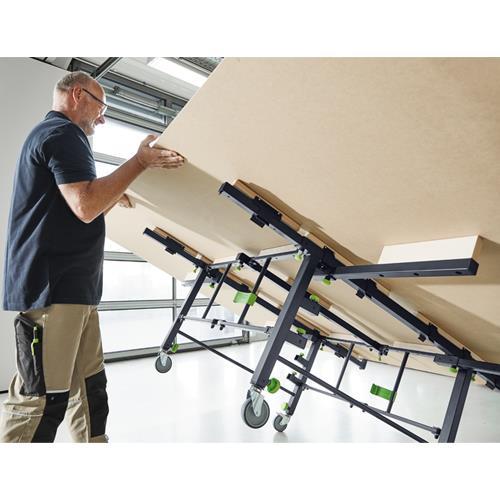 Festool STM 1800 Mobile Saw Table & Work Bench