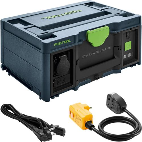 Festool SYS-PST PowerStation