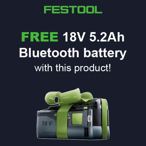 Festool TID 18 18V Brushless Impact Driver (Naked)