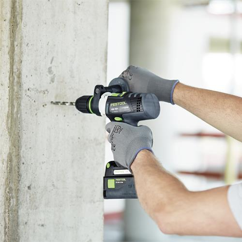 Festool 18V PDC Combi Drill & TID Impact Driver Twin Pack (Naked)