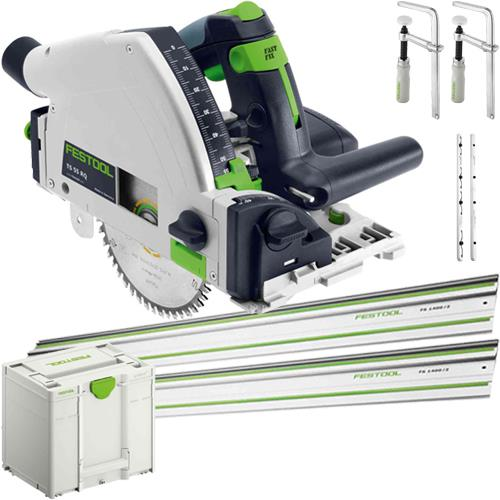 Festool TS 55 Complete Kit OFFER