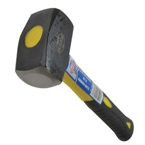Faithfull Club Hammer 1.13kg Fibreglass Handle