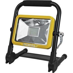 Faithfull Folding Rechargeable SMD LED Work Light