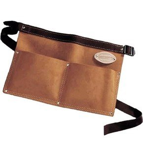Faithfull NP2 Nail Pouch (Double Pocket)