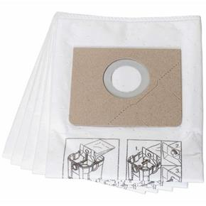 Fein Fleece Dust Bags for Dustex 25L (5pk)