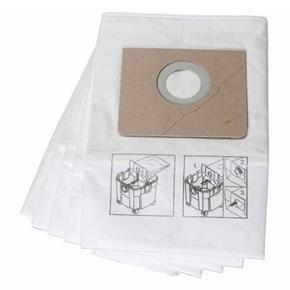Fein Fleece Dust Bags for Dustex 35L (5pk)