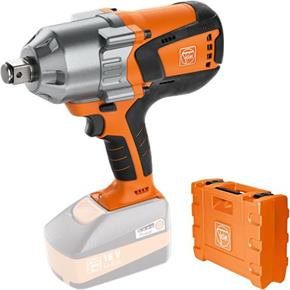 Fein ASCD 18-1000 W34 12V-18V 1050Nm High-torque Impact Wrench (Naked)