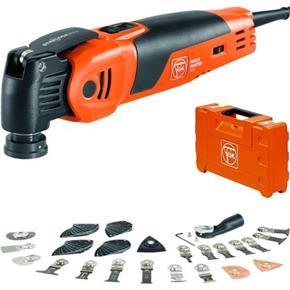 Fein MM 700 MAX Top 450W StarlockMax Multi-tool Kit
