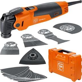 Fein Multi-Tools, Blades & Sanding Accessories