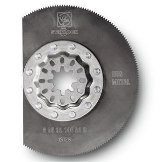 Fein Starlock Segment Blade 85mm (x5)