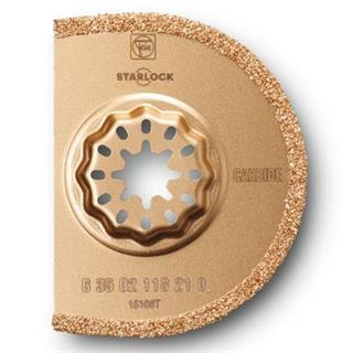 Fein Starlock Carbide Saw Blade 75mm