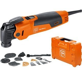 Fein FMM 350 QSL MultiMaster Top Kit