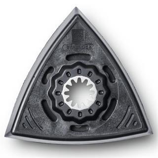 Fein Starlock Perforated Sanding Pad (x2)