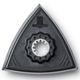 Fein Starlock Unperforated Sanding Pad (x2)