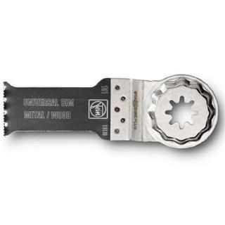 Fein Starlock Plus E-Cut Blade 28mm (x10)