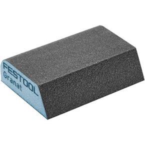 Festool Combi Sanding Block 120G 69x98x26mm (6pk)