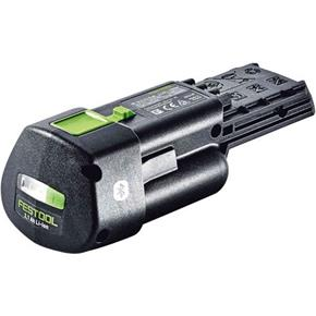 Festool 18V 3.1Ah Li-ion Bluetooth Sander Battery