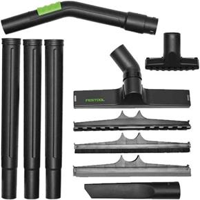 Festool Standard Cleaning Set for Dust Extractors (27/36mm Hose)