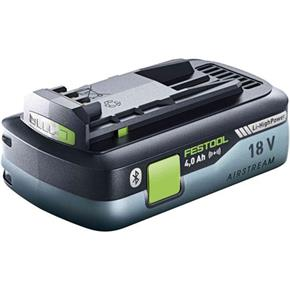 Festool 18V 4Ah Bluetooth Compact Li-HighPower Battery