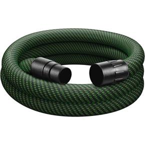 Festool Suction Hose for CT Extractors Without AutoClean