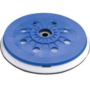 Festool Backing Pad 492284 125mm Hard