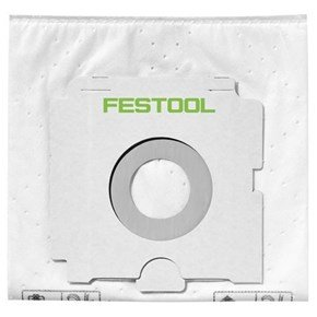 Festool SELFCLEAN Filter Bags for CT36 (5pk)