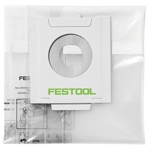 Festool Dust Bags for CT/CTL 36 (5pk)